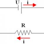 Circuito elétrico 1