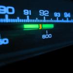 Display de Rádio Digital
