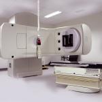 Equipamento de Tratamento por Radioterapia