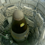 Imagem Ogiva Nuclear