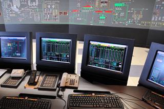 Centro de Controle e Monitoração