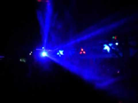 Efeitos do Raio Laser
