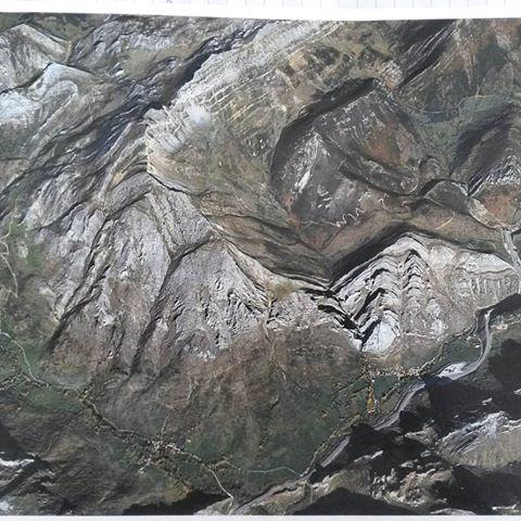 Geologia de Sub Superfície