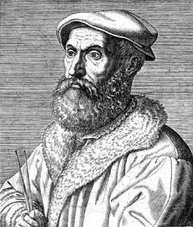 Gerolano Cardano