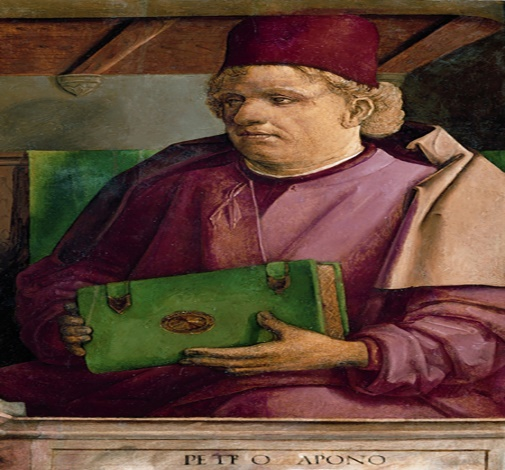 Pietro D'Albano