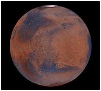 Marte - Limites da Física