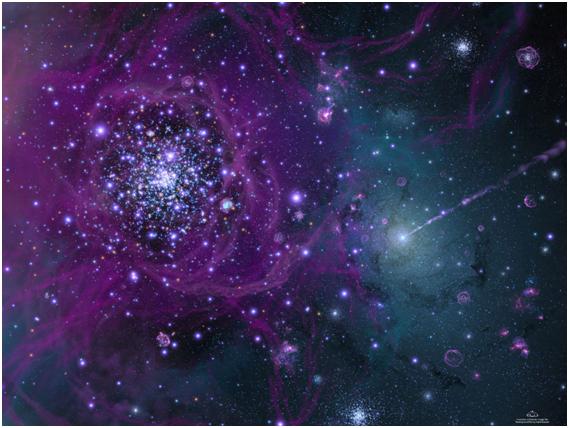 Parte do Universo - Limites da Física