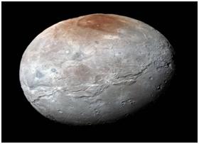 Plutão - Limites da Física