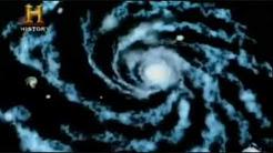 Teoria das Cordas - Universo Paralelo - Parte 3
