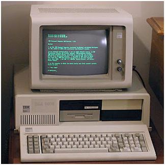 Computador XT