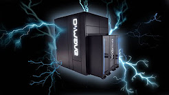 D-Wave - O Super Computador Quântico
