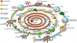 Alterações do Planeta Terra