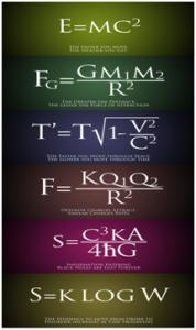 Equações Físicas