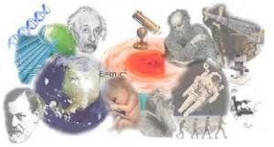 Propulsores de Evoluções Científicas