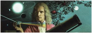 Isaack Newton