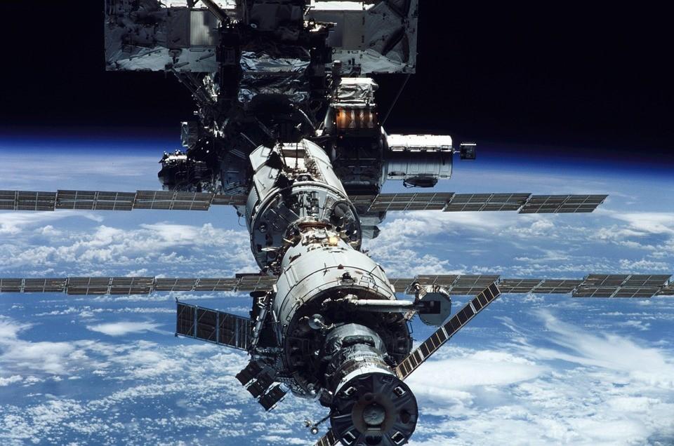 Estação Orbital